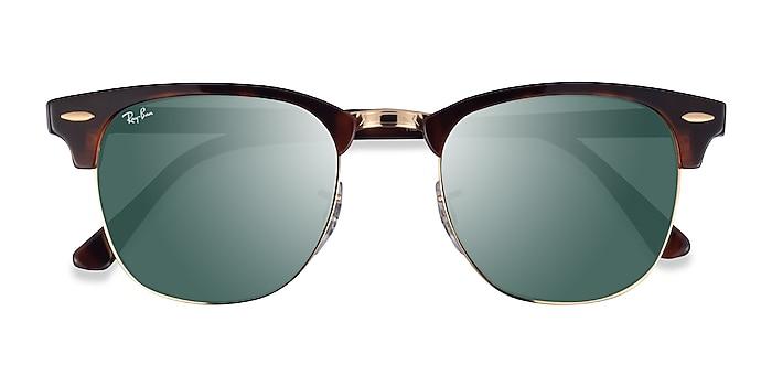 Tortoise Ray-Ban RB3016 -  Acetate Sunglasses
