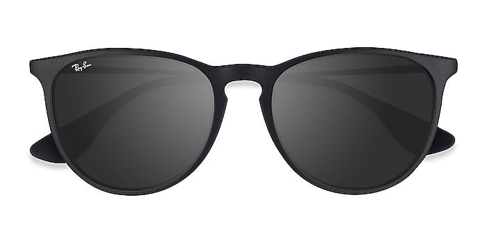 Black Ray-Ban RB4171 Erika -  Plastic Sunglasses