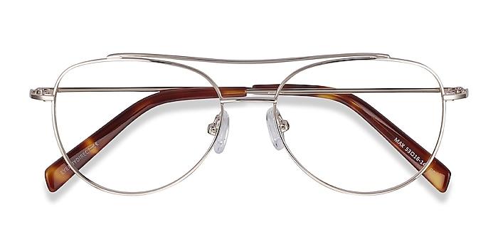 Gold Max -  Vintage Metal Eyeglasses