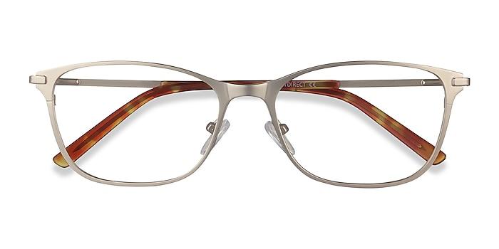 Gold Modena -  Metal Eyeglasses