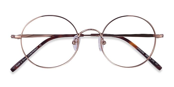 Bronze Lanscilo -  Métal Lunettes de vue