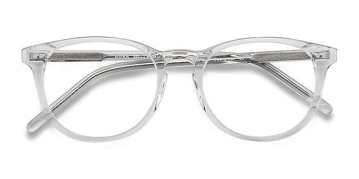 Translucent Aura -  Geek Acetate Eyeglasses