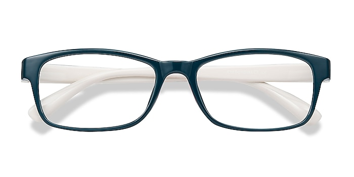 Green Danny -  Lightweight Plastic Eyeglasses