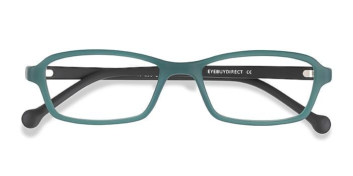 Green Nimbus -  Lightweight Plastic Eyeglasses