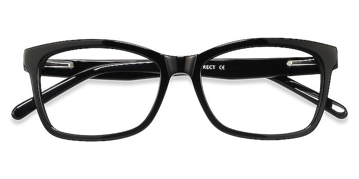 Black Mode -  Acetate Eyeglasses