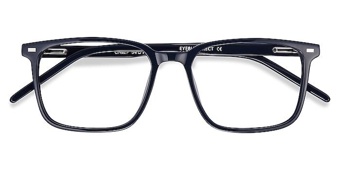 Navy Chief -  Acetate Eyeglasses