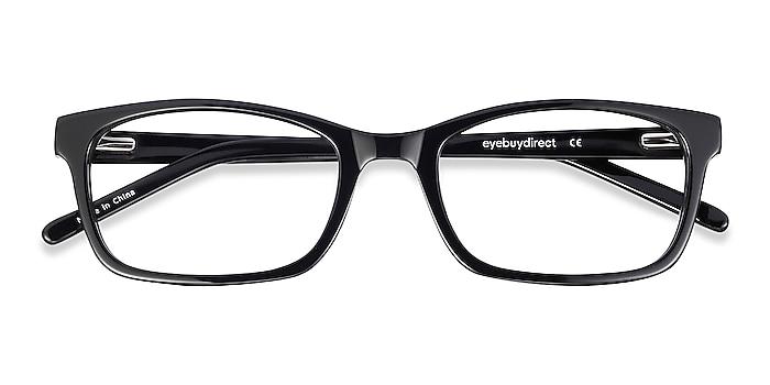 Black Mesquite -  Acetate Eyeglasses
