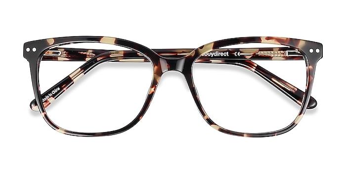 Tortoise North -  Fashion Acetate Eyeglasses
