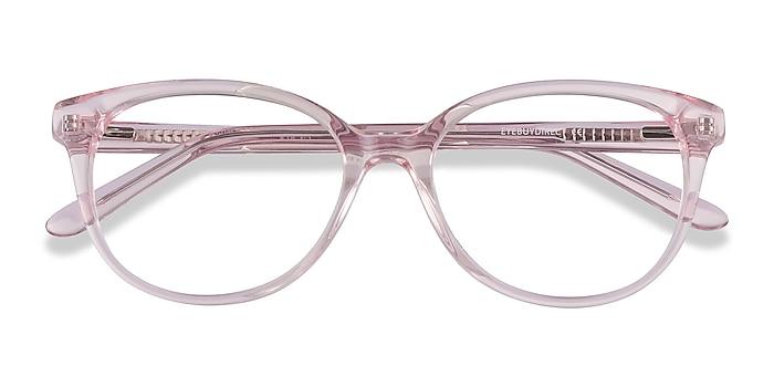 Pink Pursuit -  Fashion Acetate Eyeglasses