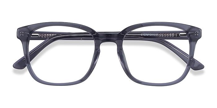 Gray Tower -  Geek Acetate Eyeglasses