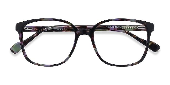 Floral Joanne -  Fashion Acetate Eyeglasses
