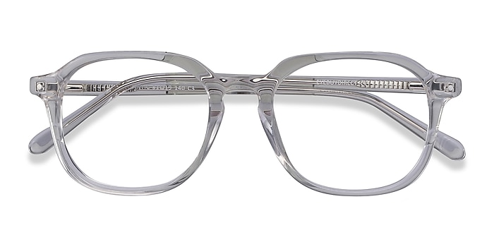 Clear Atlantic -  Acetate Eyeglasses