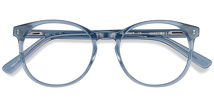 Blue Dulce -  Fashion Acetate Eyeglasses
