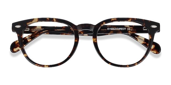 Tortoise Maeby -  Acetate Eyeglasses