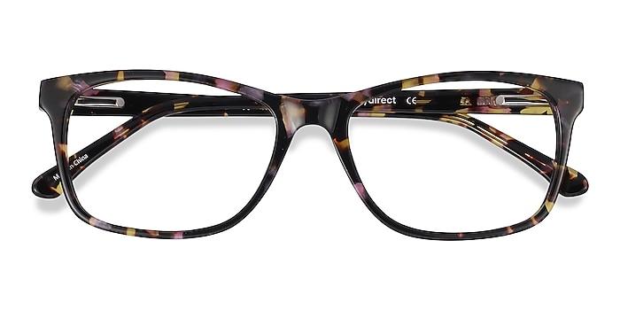 Floral Annett -  Acetate Eyeglasses