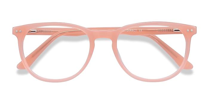 Coral Cherbourg -  Fashion Acetate Eyeglasses