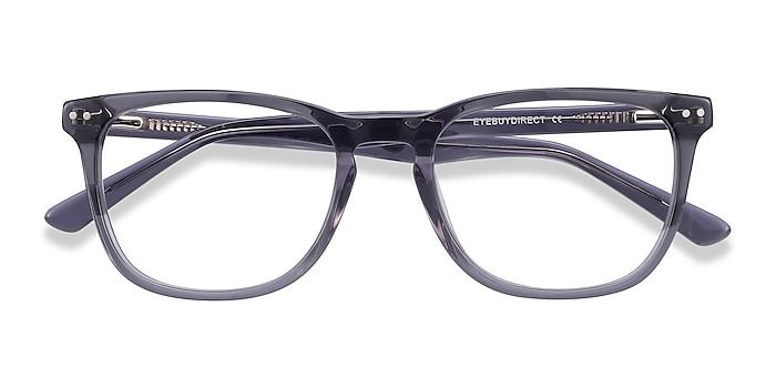 Gray Gato -  Acetate Eyeglasses