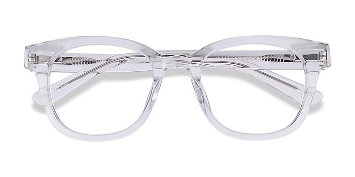 Clear Lighthouse -  Fashion Acetate Eyeglasses