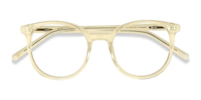 Yellow Noun -  Fashion Acetate Eyeglasses