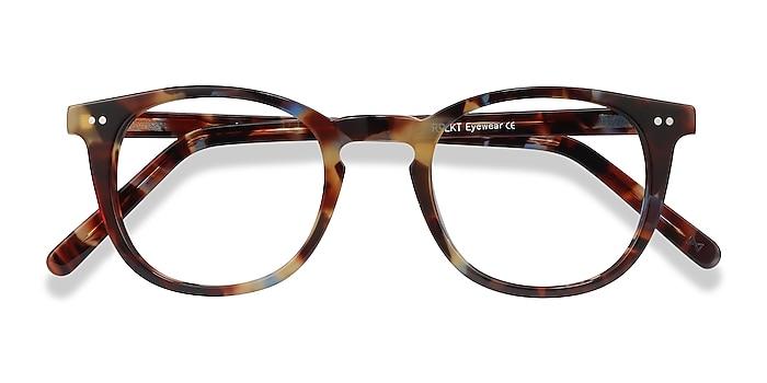 Nebular Blue Ona -  Acetate Eyeglasses