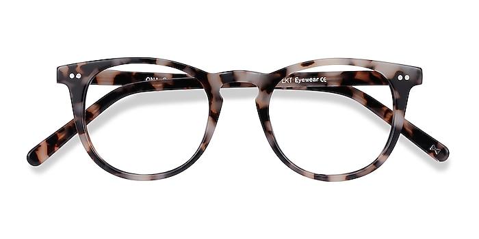 Ivory Tortoise Ona -  Fashion Acetate Eyeglasses