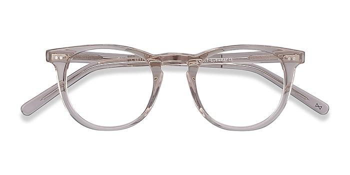 Champagne Ona -  Fashion Acetate Eyeglasses
