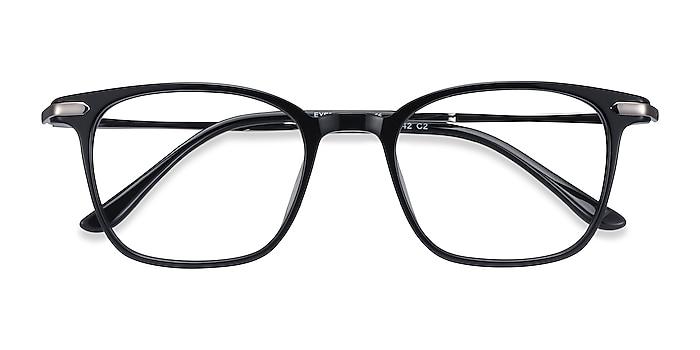 Black Cinema -  Lightweight Acetate Eyeglasses