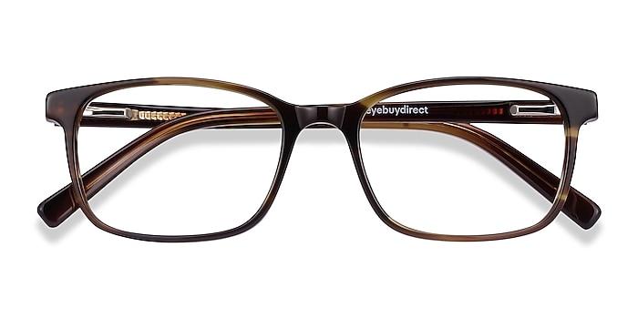 Tortoise Collective -  Acetate Eyeglasses