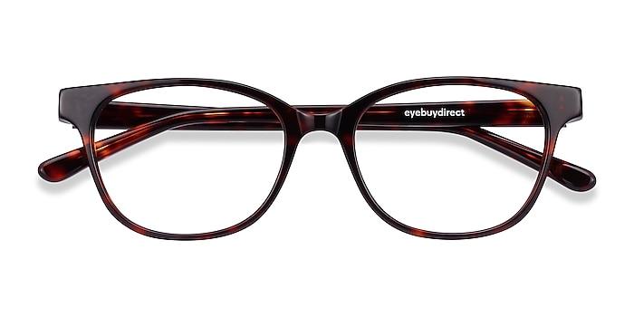 Tortoise Patra -  Acetate Eyeglasses