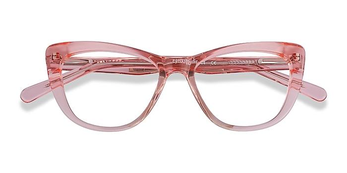 Pink Little Charlotte -  Acetate Eyeglasses