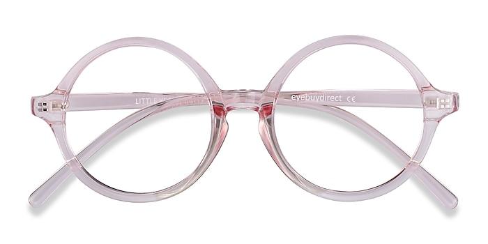 Pink Little Years -  Lightweight Plastic Eyeglasses
