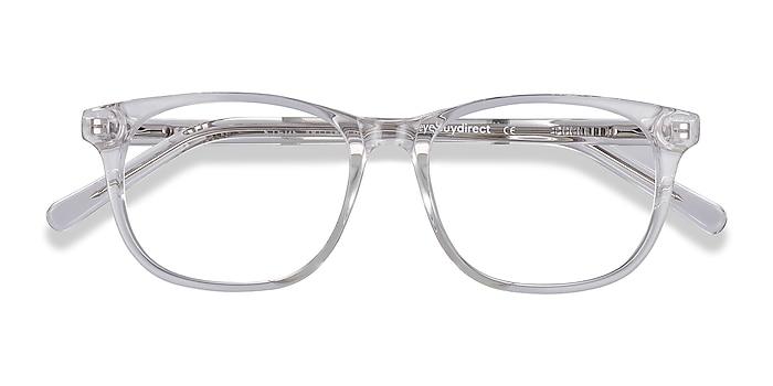 Clear Steps -  Acetate Eyeglasses