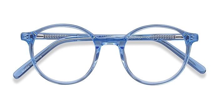 Blue Excel -  Fashion Acetate Eyeglasses