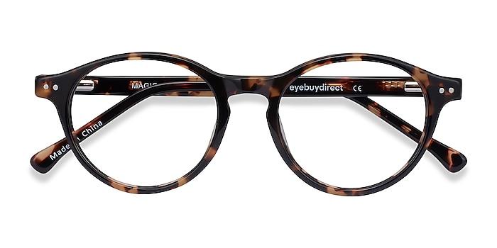Tortoise Magic -  Fashion Acetate Eyeglasses