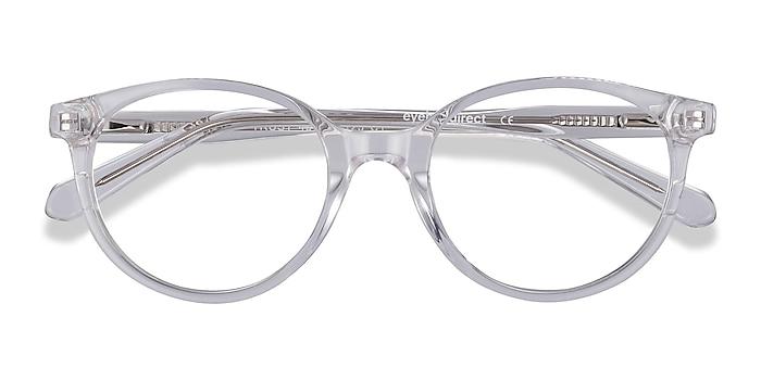 Clear Trust -  Acetate Eyeglasses