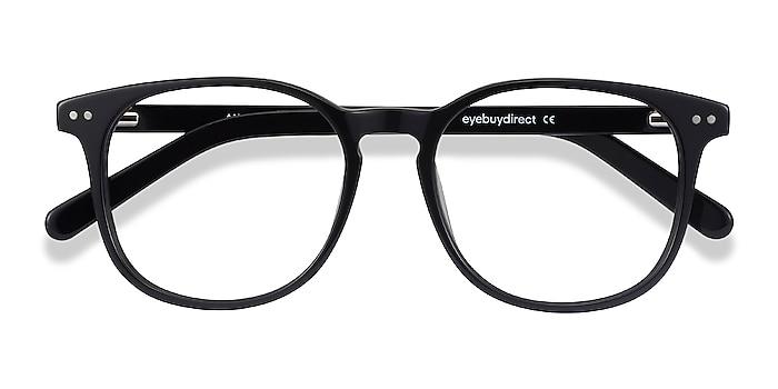 Black Ander -  Geek Acetate Eyeglasses