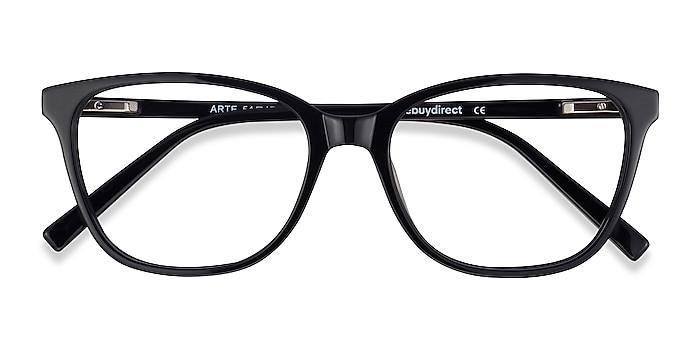 Black Arte -  Acetate Eyeglasses