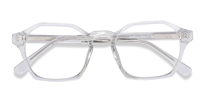 Clear Orchid -  Fashion Acetate Eyeglasses
