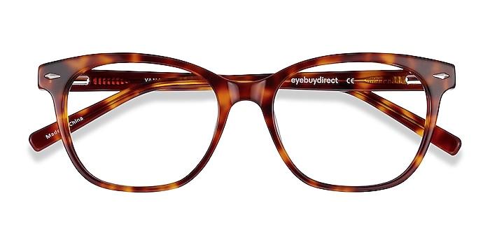 Tortoise Yana -  Fashion Acetate Eyeglasses