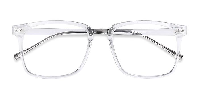 Clear Forte -  Fashion Plastic, Metal Eyeglasses