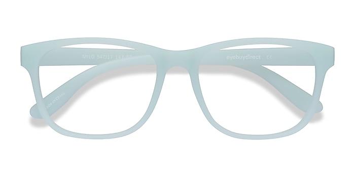 Mint Milo -  Geek Plastic Eyeglasses