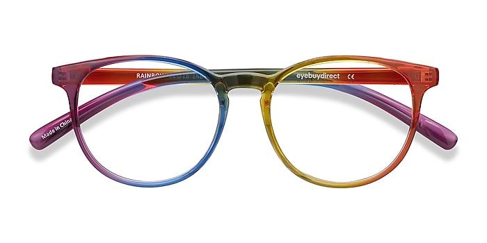 Rainbow Rainbow -  Légères Plastique Lunettes de vue