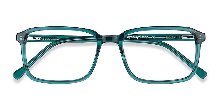 Teal Rafferty -  Vintage Acetate Eyeglasses