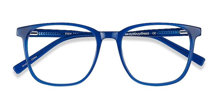 Blue Finn -  Geek Acetate Eyeglasses
