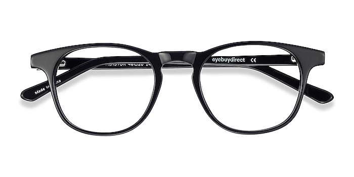 Black Alastor -  Geek Acetate Eyeglasses