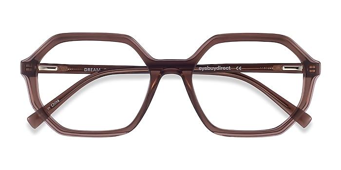 Coffee Dream -  Acetate Eyeglasses