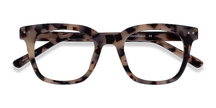 Ivory Tortoise Romy -  Geek Acetate Eyeglasses