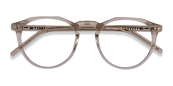 Champagne Planete -  Designer Acetate Eyeglasses