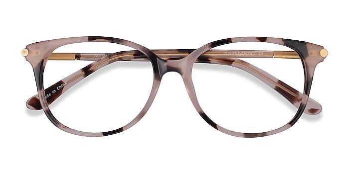 Ivory Tortoise Jasmine -  Acetate Eyeglasses