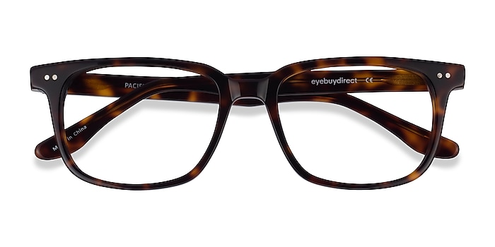 Tortoise Pacific -  Acetate Eyeglasses